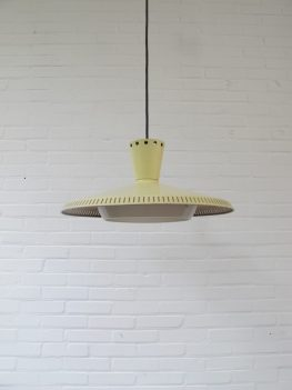 lamp Philips Louis Kalff NB92 hanglamp vintage midcentury