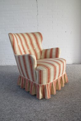 Fauteuil Theo Ruth Artifort Club Cocktail fauteuil vintage midcentury