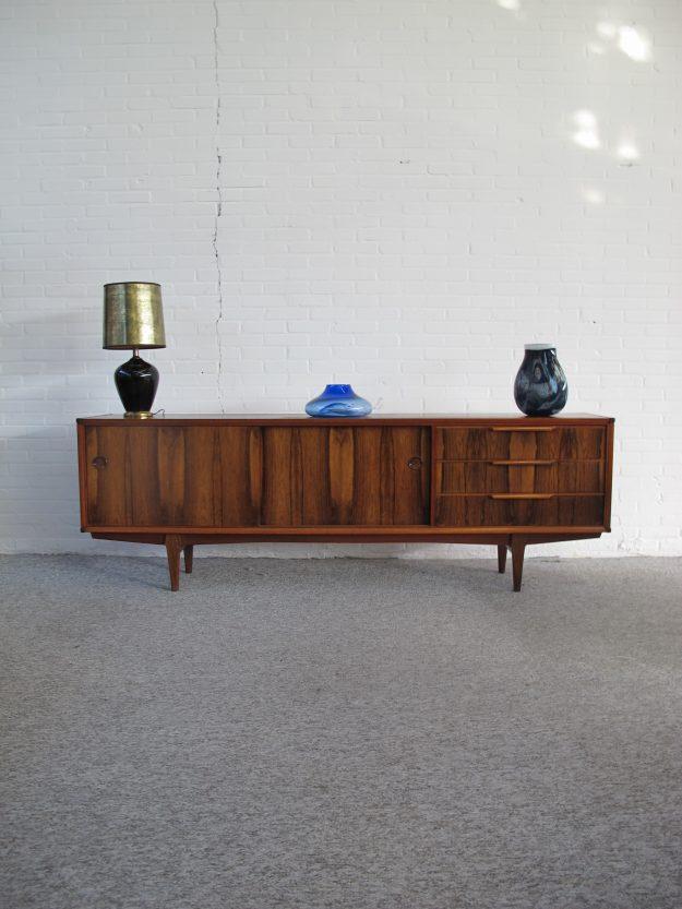 dressoir PDT-230 sideboard Marten Franckema Fristho midcentury vintage