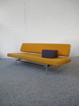 Slaapbank bank BR02 Martin Visser Spectrum sofa midcentury vintage