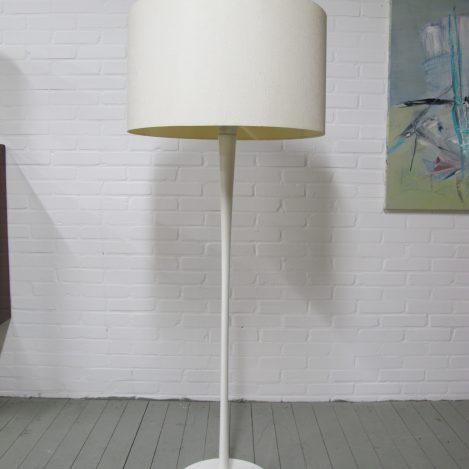 Staff Germany Jaren 80 Tulip vloerlamp midcentury vintage