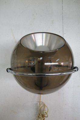 Lamp Globe C-1512.20 van Frank Ligtelijn Raak Amsterdam vintage midcentury
