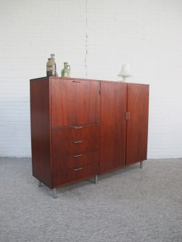 Kast highboard Cees Braakman Pastoe Made to measure vintage midcentury