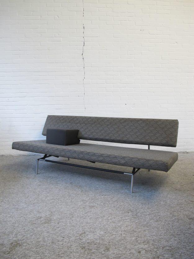 Bank sofa BR 02 slaapbank Martin Visser Spectrum midsentury vintage