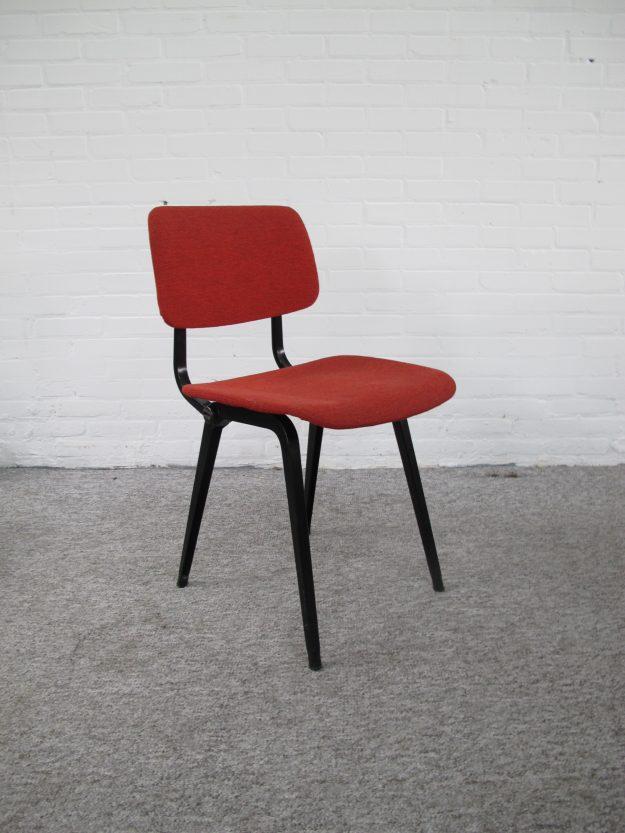 Stoel Ahrend de Cirkel friso Kramer Result bureaustoel vintage midcentury