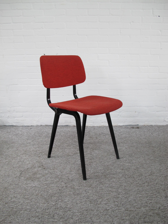 Friso Kramer Bureaustoel.Vintage Ahrend De Cirkel Friso Kramer Result Bureaustoel