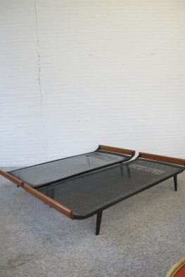 daybed daybedden Cleopatra Dick Cordemeijer Auping vintage midcentury