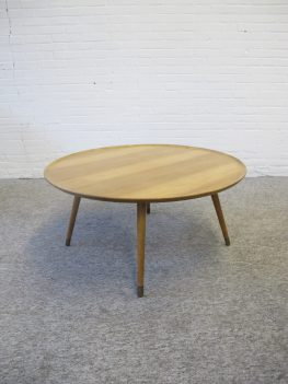 Coffee table Salontafel William Watting Fristho vintage midcentury