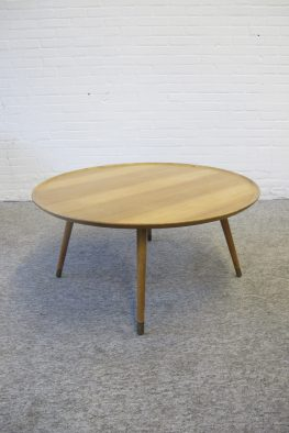 Coffee table Salontafel William Watting Fristho vintage midcentury