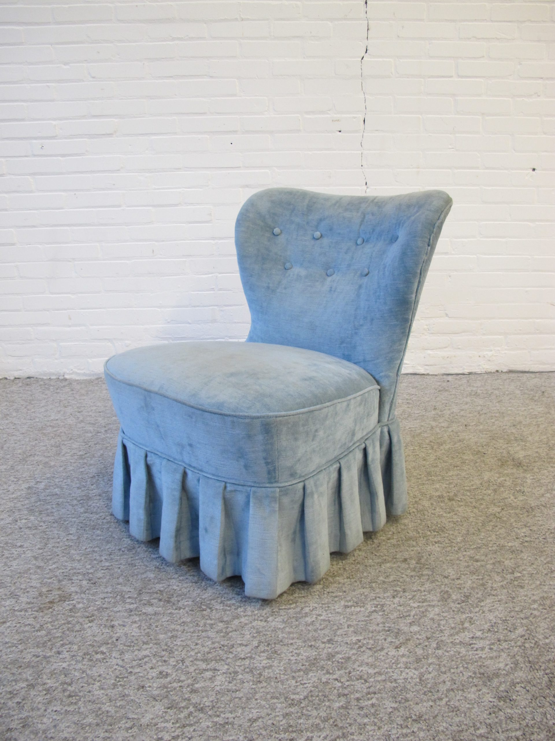 fauteuil Theo Ruth Artifort Club Cocktail armchair vintage midcentury