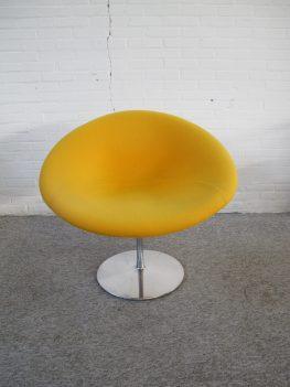 Fauteuil armchair Little Globe van Pierre Paulin voor Artifortvintage midcentury