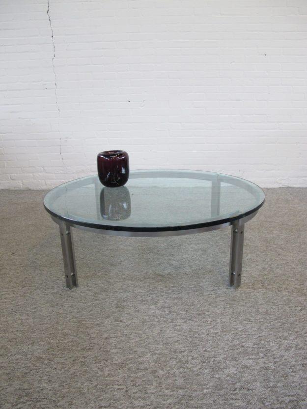 tafel Table Hank Kwint Metaform M 1 coffee table vintage midcentury