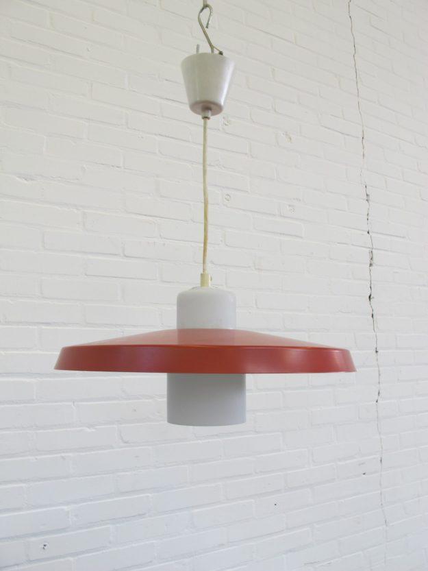 Lamp Philips Louis Kalff hanglamp hanging lamp vintage midcentury
