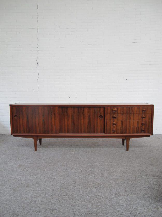 dressoir sideboard William Watting Fristho vintage retro midcentury