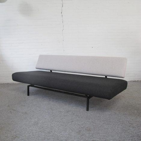 Slaapbank Sofa bed BR 03 Martin Visser Spectrum vintage midcentury