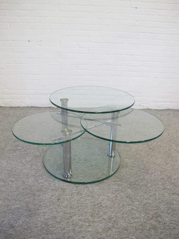 Tafel table draenert 1132 intermezzo Georg Appeltshauser vintage midcentury
