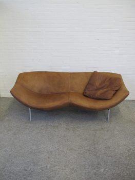 Gigi bank sofa Gerard van den Berg Label vintage midcentury