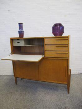 Highboard dressoir Pastoe Cees Braakman vintage midcentury
