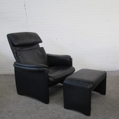 Erpo International fauteuil relax lounge armchair lounge chairs vintage midcentury