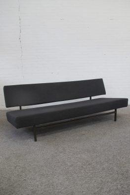 Bank Slaapbank Sofa bed Rob Parry Gelderland vintage midcentury