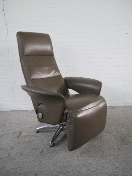 fauteuil relax lounge chair relaxfauteuil TopForm vintage midcentury