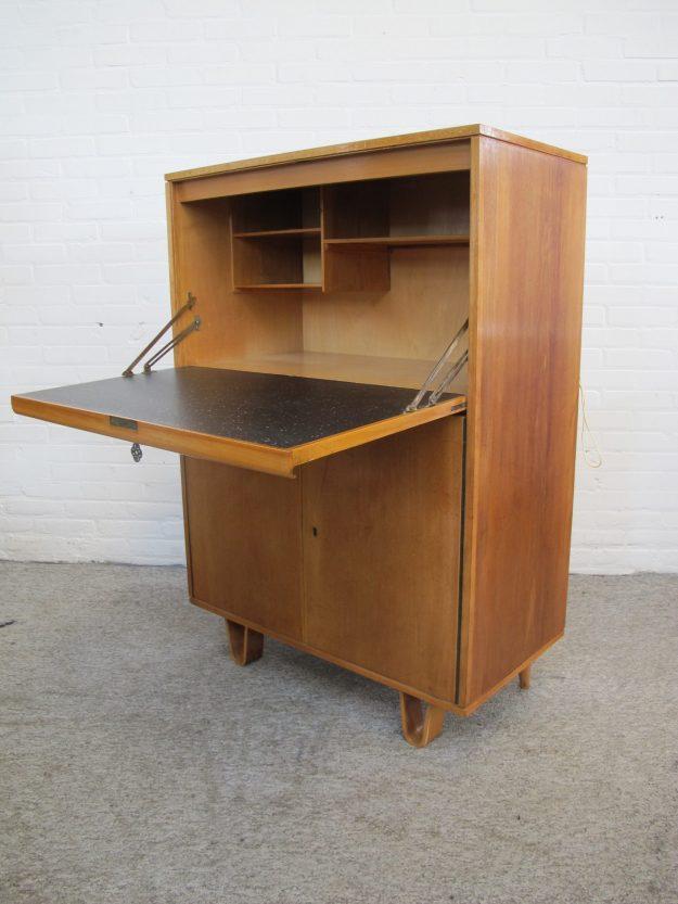Kast cabinet highboard CB07 Cees Braakman Pastoe vintage midcentury