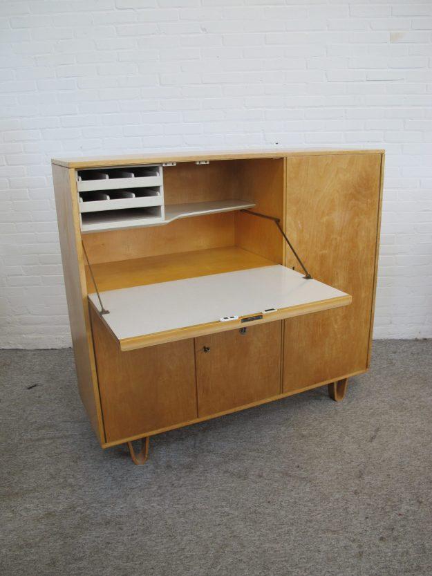 Kast cabinet highboard CB01 Cees Braakman Pastoe vintage midcentury